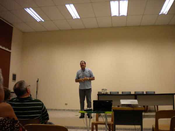 Você está vendo imagens do artigo: CEAJ Jacareí - Palestras Públicas