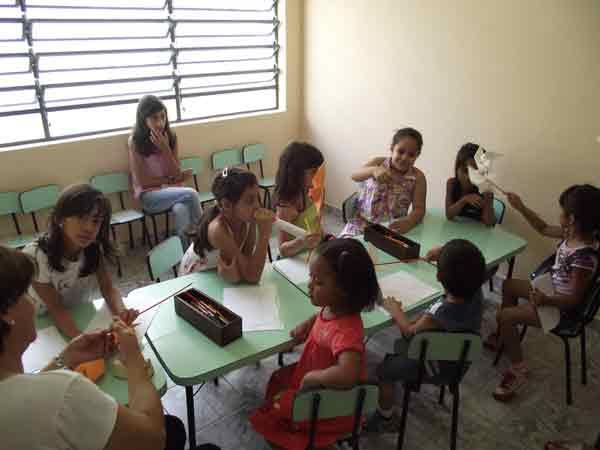 Você está vendo imagens do artigo: CEAJ Jacareí - Infância e Juventude